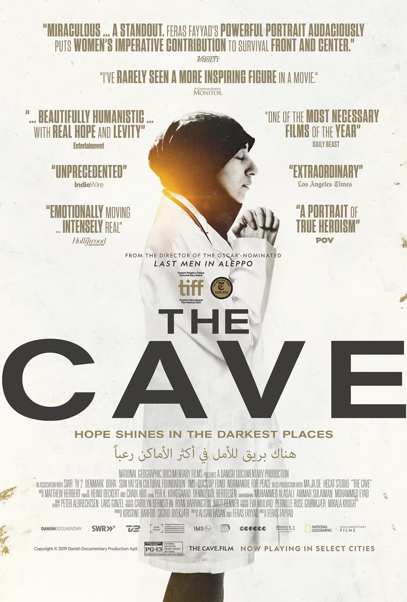 The Cave - Grolsch People's Choice 2019