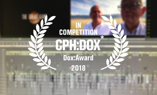 CPH:DOX 2018